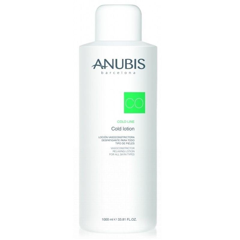 Lotiune Racoritoare pentru Picioare Obosite - Anubis Cold Line Cold Lotion 1000 ml