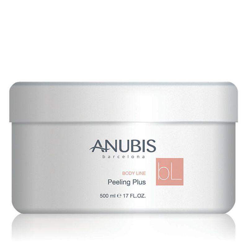 Crema Exfolianta pentru Corp - Anubis Body Line Peeling Plus 500 ml imagine
