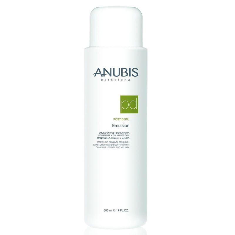 Emulsie Hidratanta Post Depilare - Anubis Post Depil Emulsion 500 ml poza