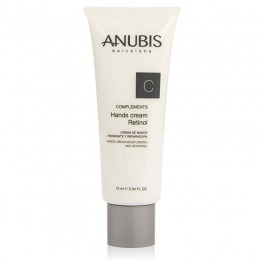 Crema de Maini cu Retinol - Anubis Complements Retinol Hands Cream 75 ml