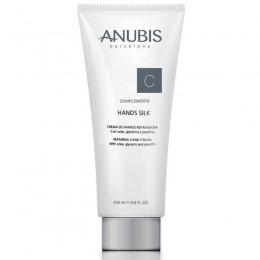 Crema de Maini Reparatoare - Anubis Complements Hands Silk Repairing Hand Cream 200 ml