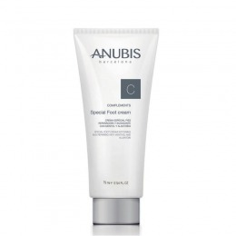 Crema pentru Calcaie - Anubis Complements Special Foot Cream 75 ml