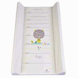 Saltea de infasat cu intaritura Yogi