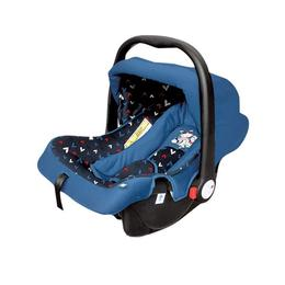 Scaun auto 0-13 kg KikkaBoo Little Traveler Love Rome