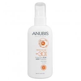 Emulsie Corporala cu Protectie Solara - Anubis Protective Line SPF 30+ Sun Spray 200 ml