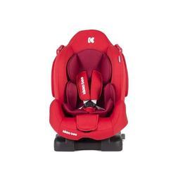 Scaun auto cu isofix 9-36 kg Senior Red