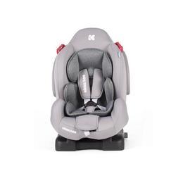 Scaun auto cu isofix 9-36 kg Senior Grey