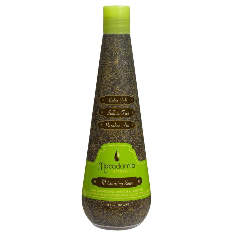 Balsam Zilnic Hidratant - Macadamia Natural Oil Moisturizing Rinse Daily Conditioning 300 ml