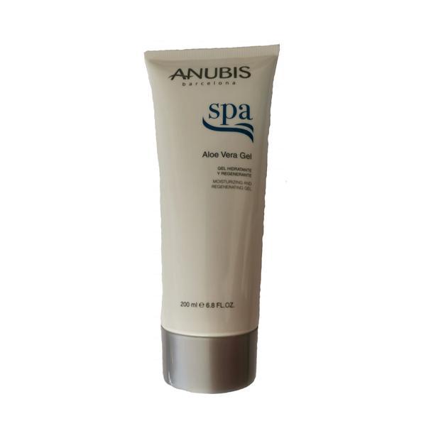 Gel Hidratant cu Aloe Vera - Anubis Spa Aloe Vera Gel 200 ml