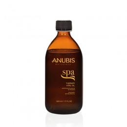 Ulei Revitalizant pentru Masaj Corporal - Anubis Spa Therapy Vital Oil 500 ml