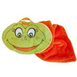 Paturica transformabila in perna Sami Frog