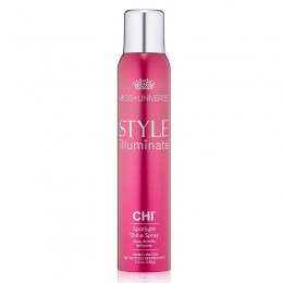 Spray pentru Stralucire - CHI Farouk Miss Universe Style Illuminate Spotlight Shine Spray 150g