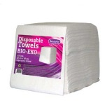 Prosoape de unica folosinta - Beautyfor Disposable Towles BIO-EKO, 50cm x 40cm, 100 buc