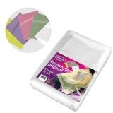 Pelerina Unica Folosinta din Polietilena in 5 Culori - Beautyfor Polyehtylene Peignoir in 5 colors, 135cm x 90cm, 50 buc