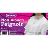 Pelerina din material netesut - Beautyfor Non-woven Peignoir, 20 buc