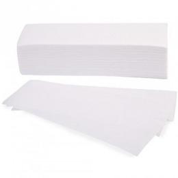 Benzi din hartie pentru epilat - Beautyfor Waxing Paper Strips, 85g, 100 buc