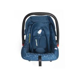 Scaun auto 0-13 kg KikkaBoo Little Traveler Rocket