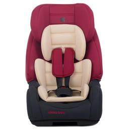 Scaun auto cu Isofix i-Gen 9-36kg Red