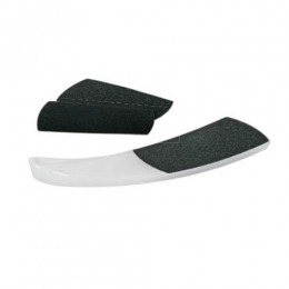Pila Pedichiura cu Rezerve Interschimbabile - Beautyfor Foot File V-Line with Changeable Paper