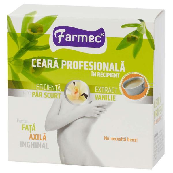 Ceara Profesionala Farmec, 100g imagine produs
