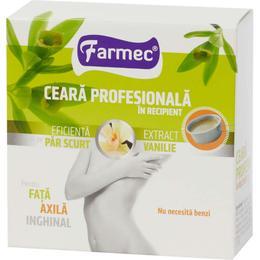Ceara Profesionala Farmec, 100g