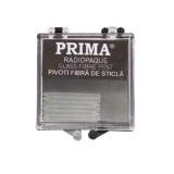 Pivoti Endodontici Fibra de Sticla Radio Opac Prima, marime 1, 10 buc