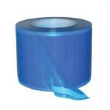Rola Film Protectie Prima, albastru transparent, 10cm, 1200 folii