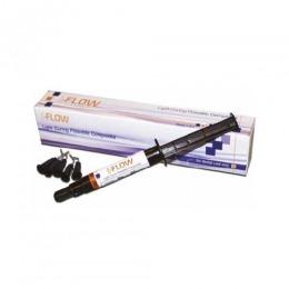 i-Flow Compozit Fluid Prima, nuanta A2, 5 varfuri, 1 seringa x 5g