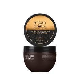 Mască hrănitoare Argan de luxe Professional 250 ml
