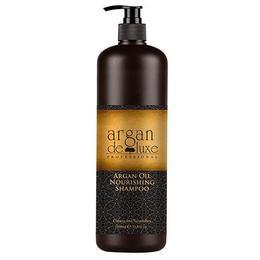 Şampon hrănitor Argan de Luxe Professional 1000 ml