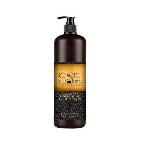 Balsam hrănitor Argan de Luxe Professional 1000 ml