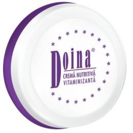 Crema Nutritiva Vitaminizanta Doina Farmec, 75ml