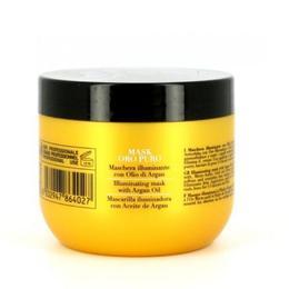 Masca ILUMINANTA Fanola Oro Therapy 300 ml