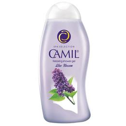 Gel de dus relaxant cu liliac Camil Spa 500 ml