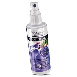 Spray odorizant, reconfortant pentru picioare Foot Guard Kokona – 100 ml de la esteto.ro