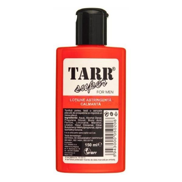 Lotiune Astringenta Calmanta Tarr Super - Farmec, 150ml imagine produs