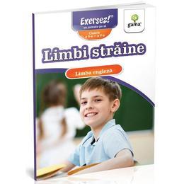 Limbi straine: limba engleza. Clasa 2-5, editura Gama