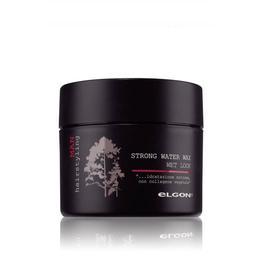 Ceara de par barbati Elgon Strong water wax 100 ml