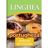 Portugheza. Dictionar de buzunar, editura Linghea
