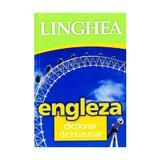 Engleza. Dictionar de buzunar Ed.2018, editura Linghea