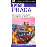 Top 10 Praga. Editia 2018, editura Litera