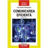 Comunicarea Eficienta (cartonat) Ed.4 - Ion-Ovidiu Panisoara, editura Polirom