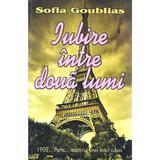 Iubire intre doua lumi - Sofia Goublias, editura Andreas