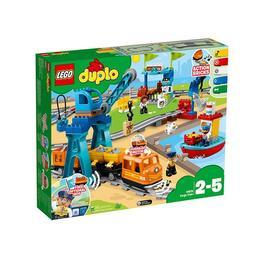 LEGO Duplo - Marfar (10875)