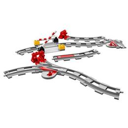 LEGO Duplo - Sine de cale ferata (10882)