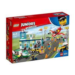 LEGO Juniors - Aeroportul orasului (10764)