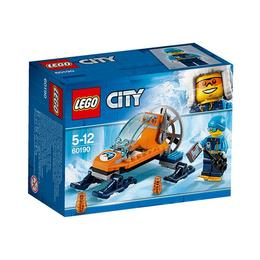 LEGO City - Planor arctic (60190)
