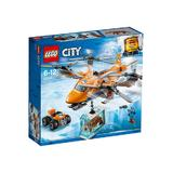 LEGO City - Transport aerian arctic (60193)