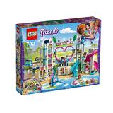 LEGO Friends - Statiunea din Heartlake (41347)