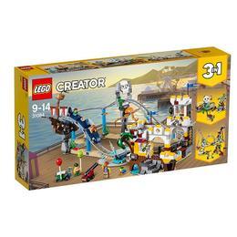 LEGO Creator - Roller Coaster-ul Piratilor (31084)